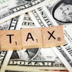 A CP - 504 Marks The Starting Of Critical IRS Tax Issues