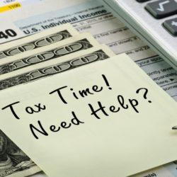 The IRS Harmless Partner Rule