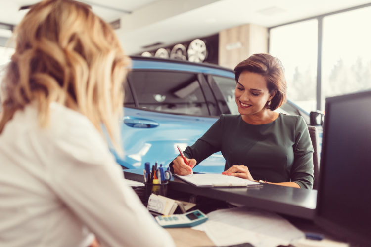 Auto Mortgage Rebate Vs zero% Seller Financing - Which Do You Desire and Why?