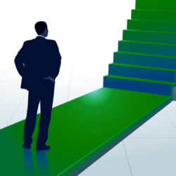 Rational steps of the profitable traders