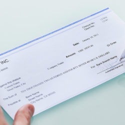 Are Bank Checks Certified?