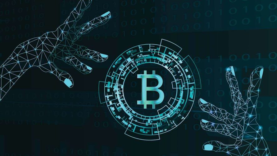 Is Bitcoin on the verge of a new bullrun?