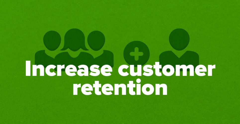 5 ways to increase customer loyalty in your growing insurance company
