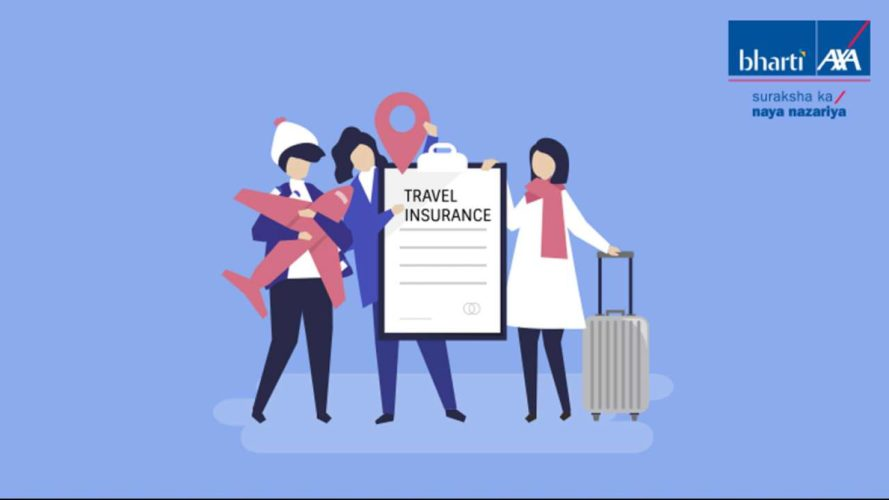 Details about the Singapore travel insurance