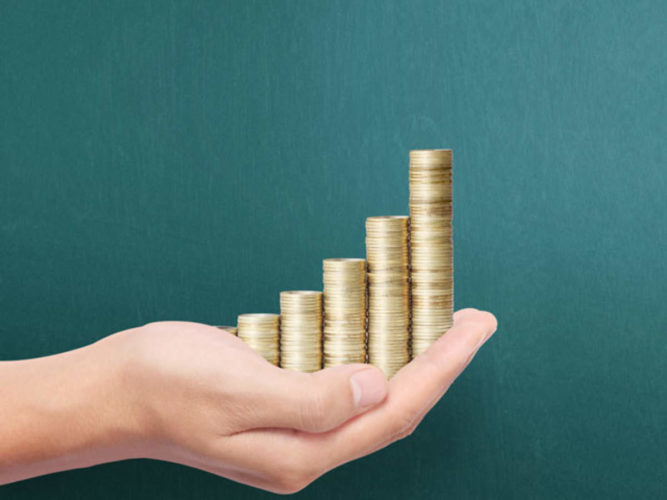 4 Investment Options for your Retired Life