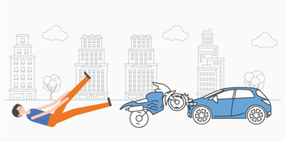 Here's why 3rd party bike insurance is mandatory for your two-wheeler
