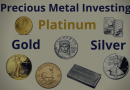 Invest in Precious Metals for Better Returns – What to Ask Yourself Before Investing In Them