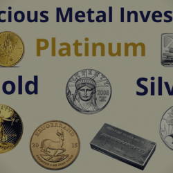 Invest in Precious Metals for Better Returns - What to Ask Yourself Before Investing In Them