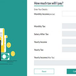 How Is Income Tax Calculated?