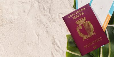 Malta Passport- Everything you Need to Know