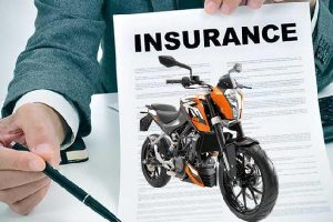 10 Reasons Why Your Bike Still Needs An Insurance