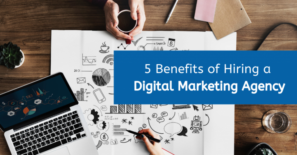 Do you know the benefits of working with digital marketing agencies?