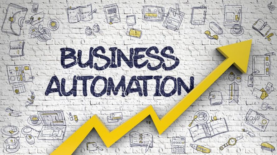 How To Automate Your Business As Much As Possible
