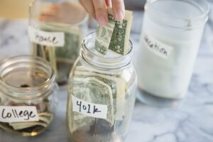 Tips for Managing Your Money as You Approach Retirement